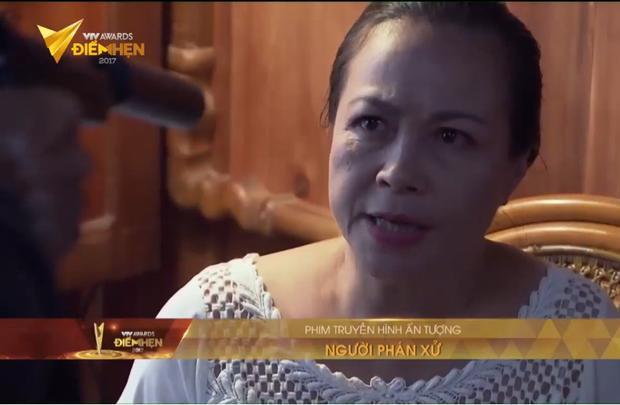 Bà Hồ Thu (NSƯT Thanh Quý).