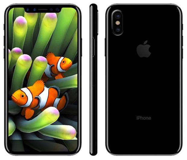Khả năng cao Apple sẽ áp dụng màn hình OLED cho mẫu iphone mới nhất của mình