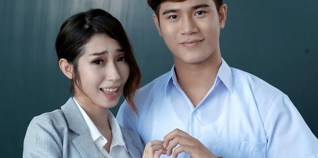 Khổng Tú Quỳnh gây tiếng cười với vai diễn của mình.