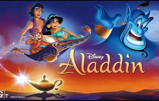 Liệu ai hợp hơn Will Smith đóng vai Thần Đèn trong Aladdin?