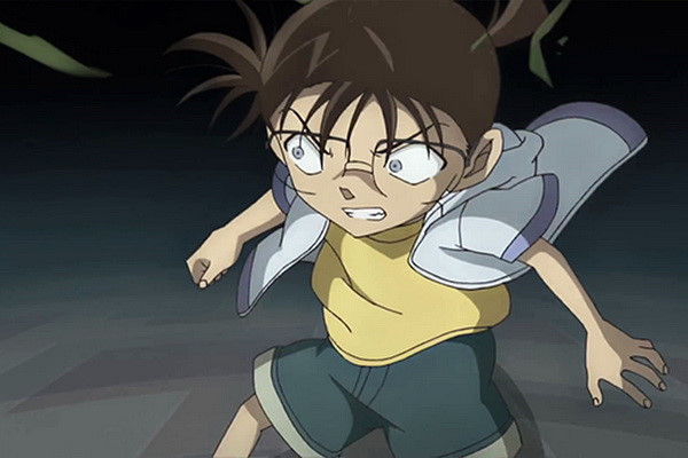 Top 6 bản điện ảnh hay nhất của series trinh thám hàng đầu Detective Conan