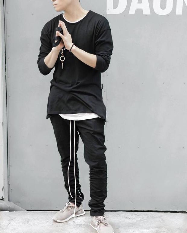 Có gì ở Benjamin Trần  chàng fashion vlogger được giới trẻ nhiệt tình săn đón?