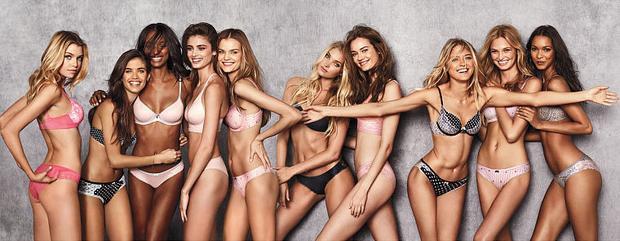 Người mẫu cần có cơ thể khỏe mạnh và thân hình cân đối.