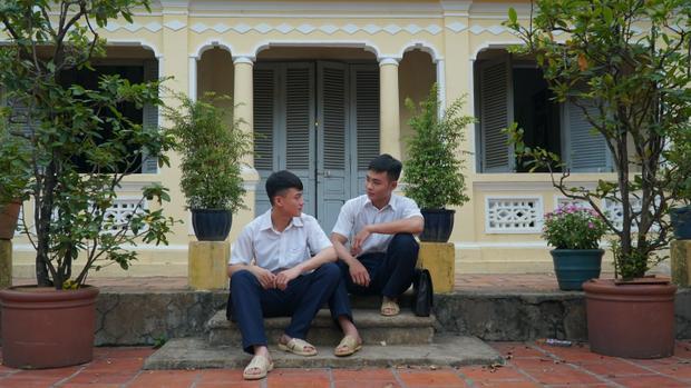 Cuối cùng điện ảnh Việt đã có phim đồng tính lấy đề tài học sinh giống Thái Lan