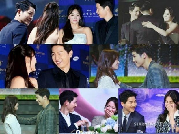 Hé lộ toàn bộ lịch trình Song Joong Ki  Song Hye Kyo bí mật chụp ảnh cưới