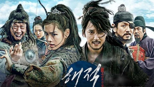 Phim được phát sóng vào 20h Thứ Năm 21/9 trên kênh K+1.