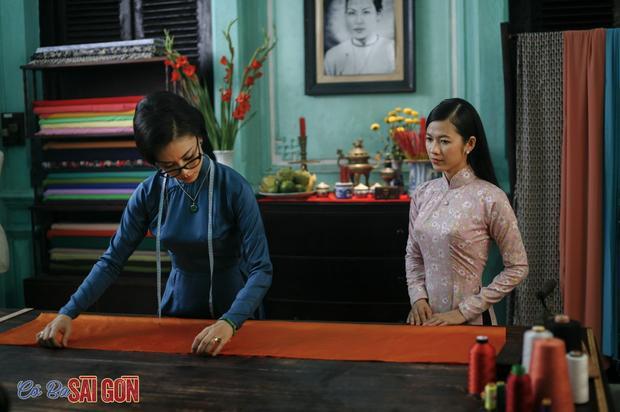 Sau Tấm Cám: Chuyện chưa kể, Cô Ba Sài Gòn của Ngô Thanh Vân lại được đề cử trong LHP Busan 2017