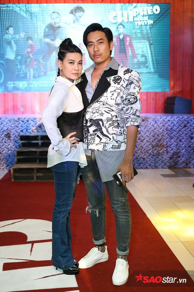 Kiều Minh Tuấn hiện đang là nam diễn viên có độ phủ sóng mạnh nhất với một loạt các phim điện ảnh ra mắt liên tiếp.