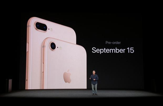 Apple cho phép người dùng đặt hàng bộ đôi iPhone mới chỉ sau 3 ngày ra mắt tức kể từ ngày 15/9
