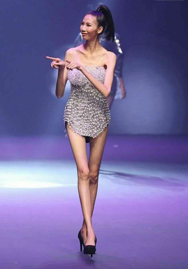 Khuôn mẫu thời trang có cao hơn tiêu chuẩn cao nhất cuộc đời của một con người: Sức khỏe?