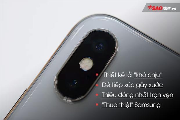 Camera kép và selfie của iPhone X: Liệu có xứng vị trí số 1 với dân sống ảo?