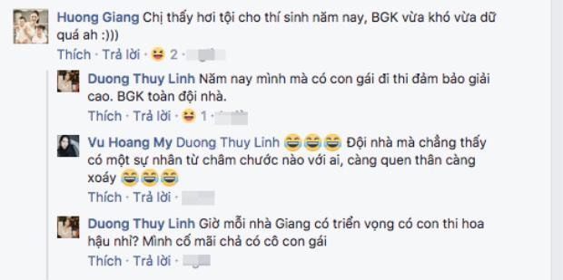 Giám khảo Phan Anh, Hương Giang cũng tranh luận về sở thích shopping.