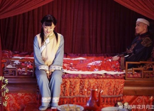 Châu Doanh lấy chồng trong một nốt nhạc