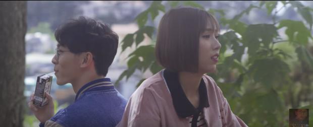 Bắt tay Tiên Cookie, Min gây bất ngờ khi nói: Mình kết hôn nhé! trong teaser MV mới