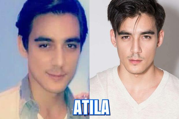Atila - Team Moo Asava.