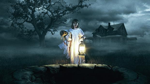 Đây là sự trùng hợp đáng sợ trong 3 phim kinh dị It, Annabelle: Creation và The Ring