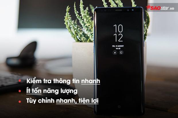 10 đặc điểm iPhone X năm thứ 10 thua kém Galaxy Note 8 một cách thuyết phục