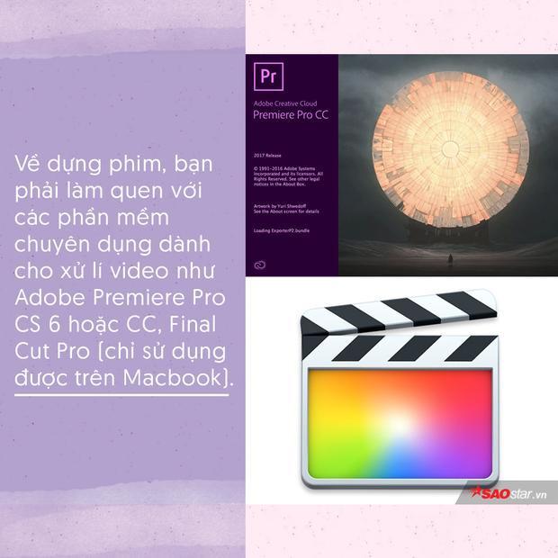 Để Vlog debut thật long lanh, các beauty-blogger-wanna-be hãy lưu ý những điều này!