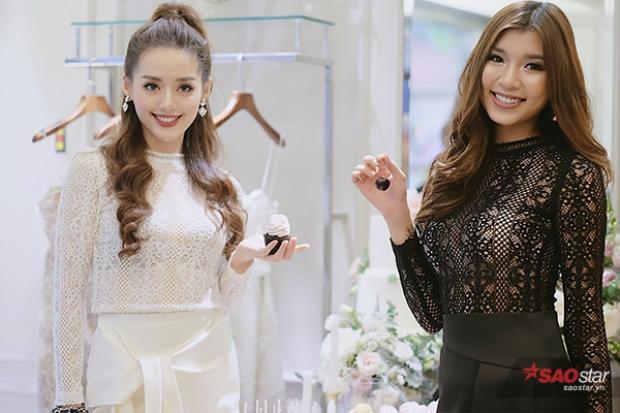 Cả hai coi nhau là bạn tốt, chị em trong gia đình team Minh Tú.