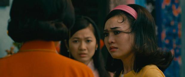 Ngô Thanh Vân tát Ninh Dương Lan Ngọc vì dám cãi lời