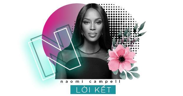Chuyện gì đã khiến mẹ đẻ Naomi Campbell bỏ rơi The Face Mỹ suốt 4 năm qua?
