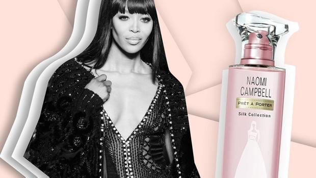 Nước hoaPrêt À Porter Fragrance là sản phẩm mới nhất vừa lên kệ tháng 5/2017.