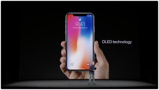 Đây mới là giá gốc linh kiện thực sự của Apple iPhone X, chỉ bằng 40% giá niêm yết 1000 USD