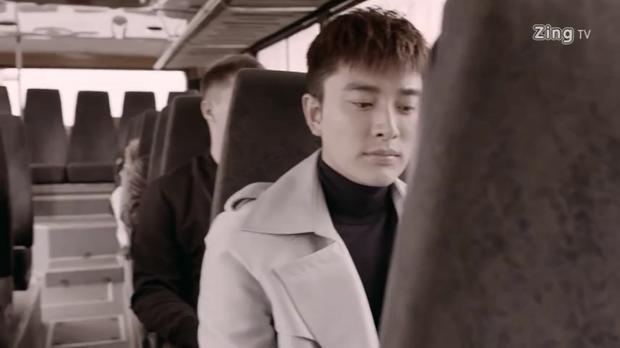 Tịch Si Thần và Giản An Kiệt cùng có mặt trong chuyến xe bus gặp tai nạn ở nước ngoài