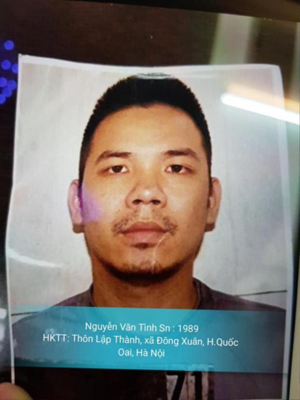 Nóng: Nguyễn Văn Tình, tử tù thứ 2 trốn cùng Thọ sứt đã bị bắt tại Hoà Bình