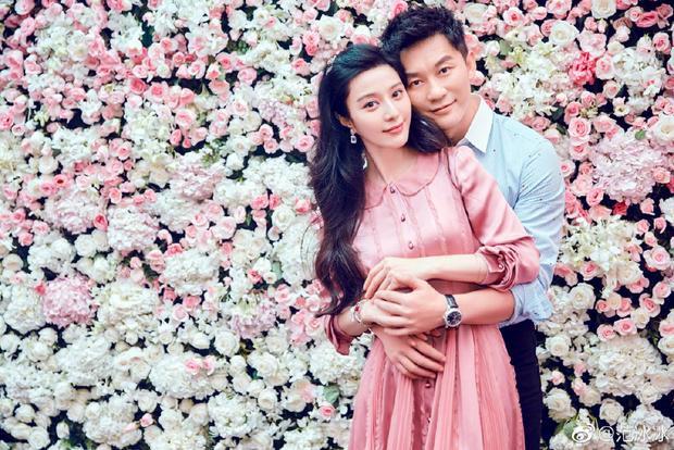 Chưa xác định thời gian cưới, Phạm Băng Băng: Đây là đại sự của đời người, xin hãy cho chúng tôi thêm một chút thời gian