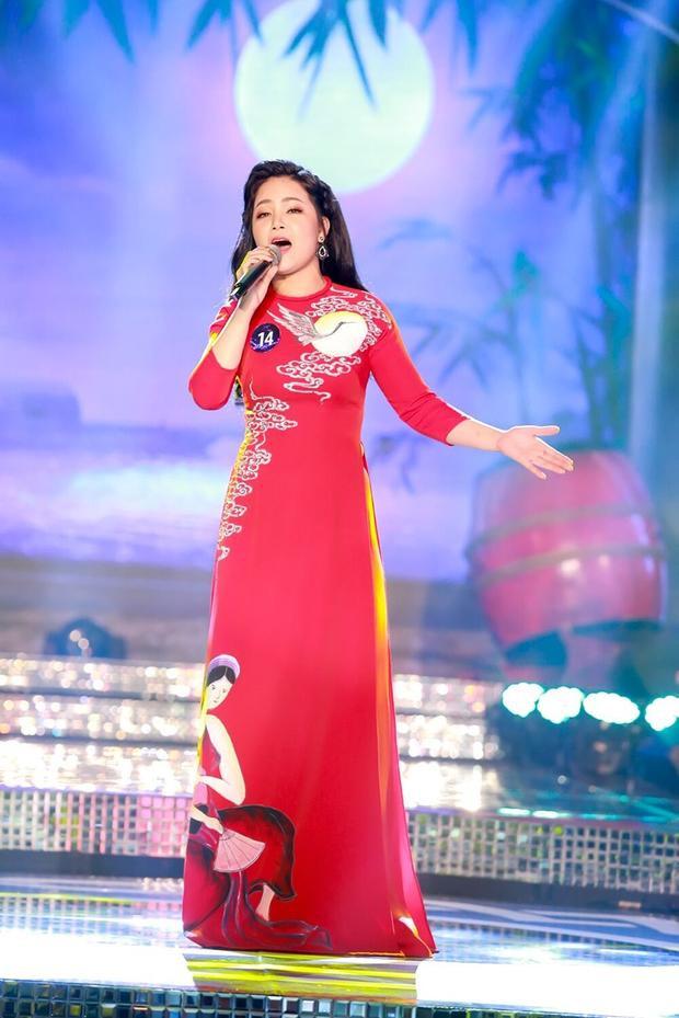 Nguyễn Mai Thương- số báo danh 14