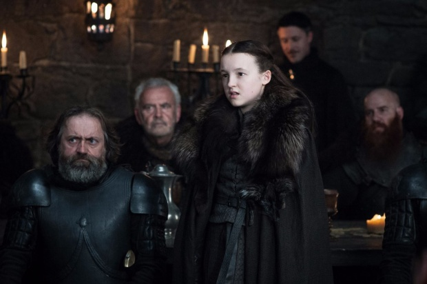 Game of Thrones vắng mặt.