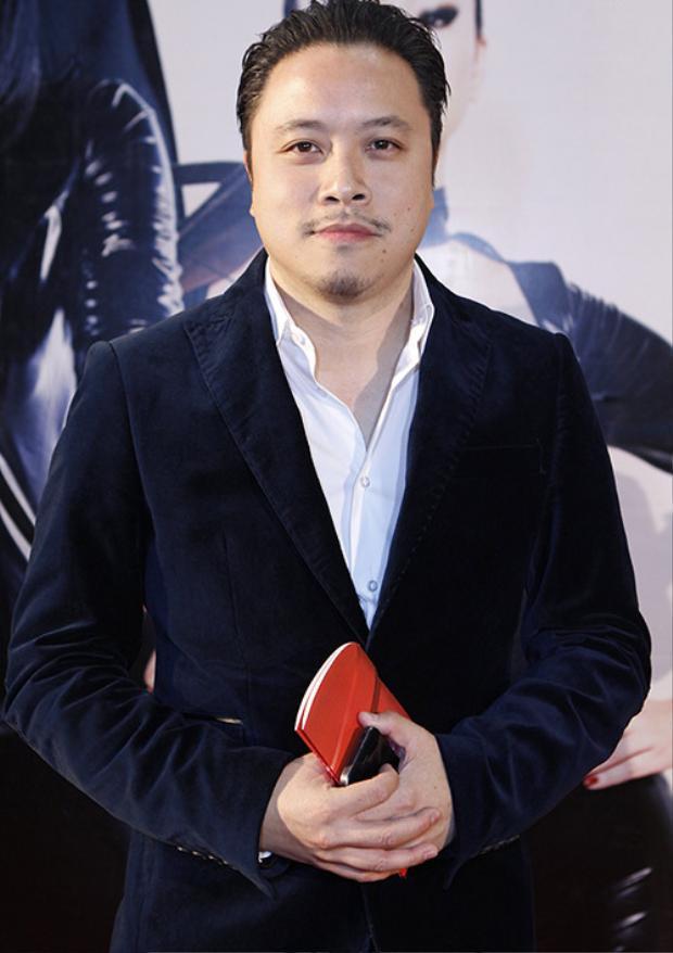 Victor Vũ.
