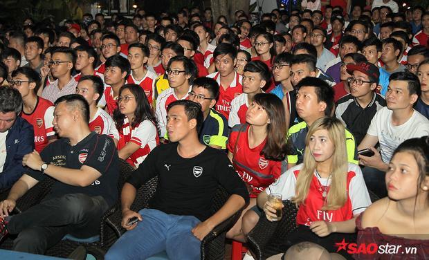 Dù được đánh giá yếu hơn, Arsenal đã có một trận đấu hay và có phần sắc sảo hơn đối thủ. Chính vì vậy kết quả hòa mang đến một sự tiếc nuối cho đa số các fan của đội bóng này.