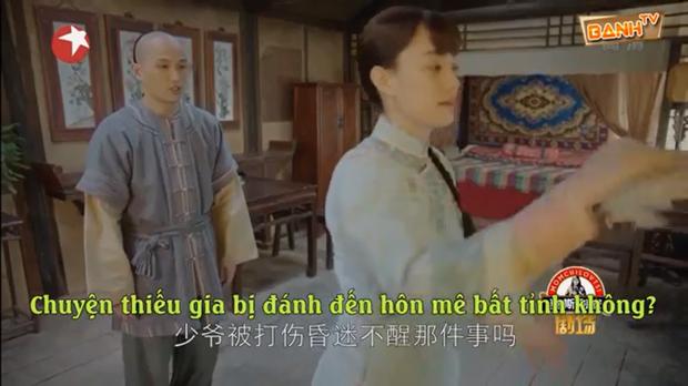 Năm ấy hoa nở: Vì Hà Nhuận Đông, Tôn Lệ không được phép yêu Trần Hiểu