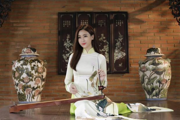 Với nỗ lực của bản thân Mỹ Linh và sự đồng hành của khán giả Việt, hy vọng Hoa hậu Việt Nam Đỗ Mỹ Linh sẽ làm tròn sứ mạng tôn vinh nhan sắc Việt trên đấu trường quốc tế.