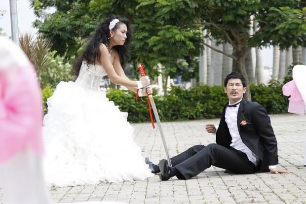 Chuyện cưới hỏi trên màn ảnh rộng Việt Nam