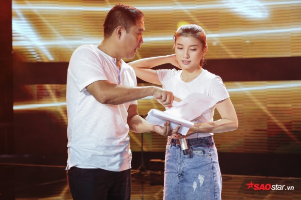 Tiêu Châu Như Quỳnh: Phải đóng cửa, tắt đèn mới dám hát Bolero