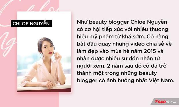 Beauty blogger  Không chỉ thoa son môi để cười đẹp
