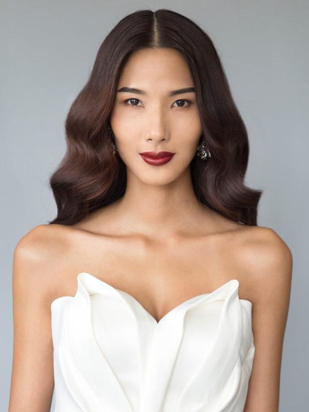 Khán giả đang hết sức mong đợi phần thể hiện của Hoàng Thuỳ tại Hoa hậu Hoàn vũ Việt Nam 2017.