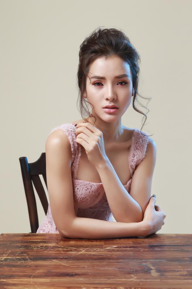 Phương Trinh Jolie: Nếu yêu thương là chuyện một người thì hãy dũng cảm bỏ đi!