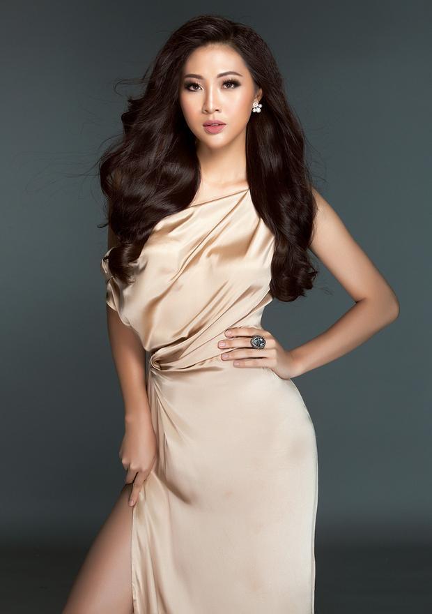 Liên hệ với phía Hoa hậu Việt Nam, đơn vị này cũng xác nhận Diệu Ngọc sẽ làm khách mời tại chung kếtMiss World Sri Lanka 2017. Cụ thể, người đẹp đã nhận được lời mời trên từ năm ngoái.