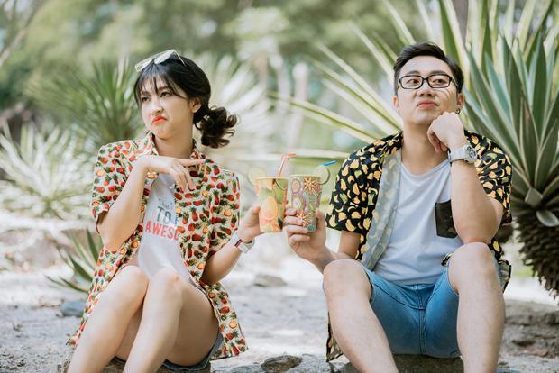 Ginô Tống: Đạo diễn 9x tay ngang với loạt sitcom hàng chục triệu view