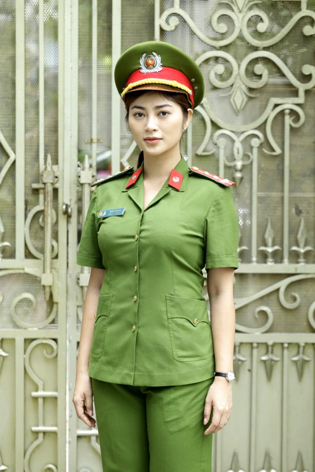 Thùy Trang (Thanh Trúc).