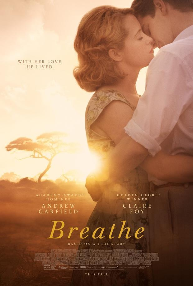 Breathe: Tình yêu là khi cả hai đồng điệu trong từng nhịp thở