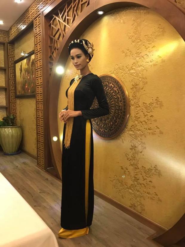 Thất bại liên tiếp ở các cuộc thi sắc đẹp, HĂng Niê quyết tâm phục thù tại Hoa hậu Đại dương 2017