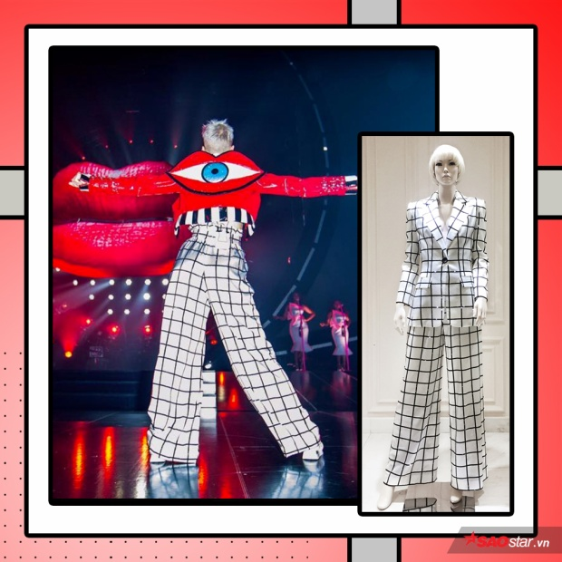 Katy có vẻ không giấu được hài lòng dù là lần đầu làm việc cùng nhà thiết kế Việt, cô liên tiếp đăng tải hình ảnh về trang phục cũng như gắn thẻ Công Trí, khẳng định bản quyền.