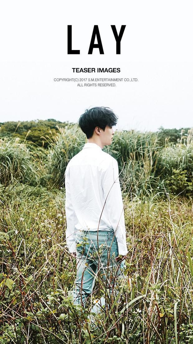 SM bất ngờ tung hình ảnh trở lại của Lay trong 1 sản phẩm solo.