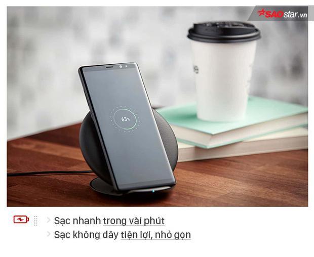 Vì sao Galaxy Note 8 là lựa chọn tối ưu cho dân văn phòng? Đây là 10 lý do thuyết phục nhất!