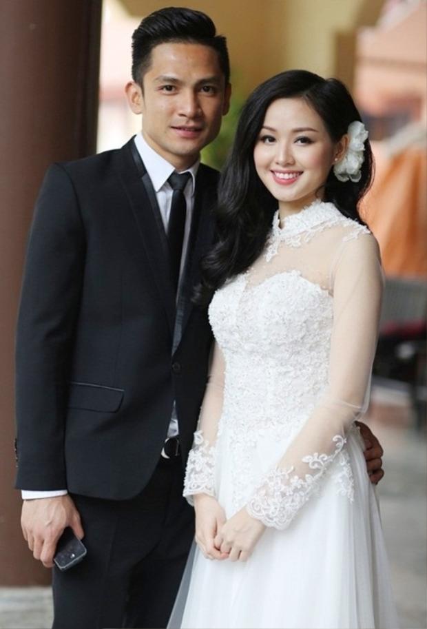 Tâm Tít và Ngọc Thành - thiếu gia ăn chơi, giàu có nức tiếng ở Hà Nội kết hôn từ năm 2014. Cặp đôi đang tận hưởng cuộc sống khá hạnh phúc với hai thiên thần nhỏ. Chính vì vậy, tiết lộ của Maya khiến nhiều người không khỏi ngỡ ngàng.
